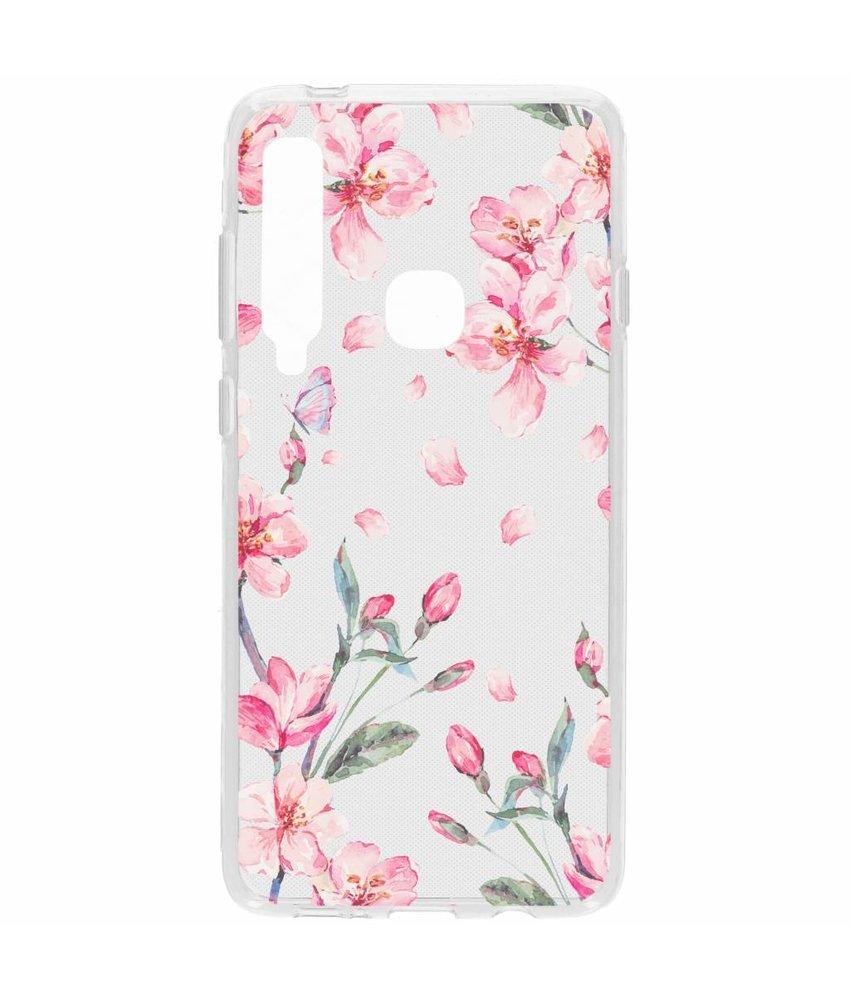 Design Backcover Samsung Galaxy A9 (2018)
