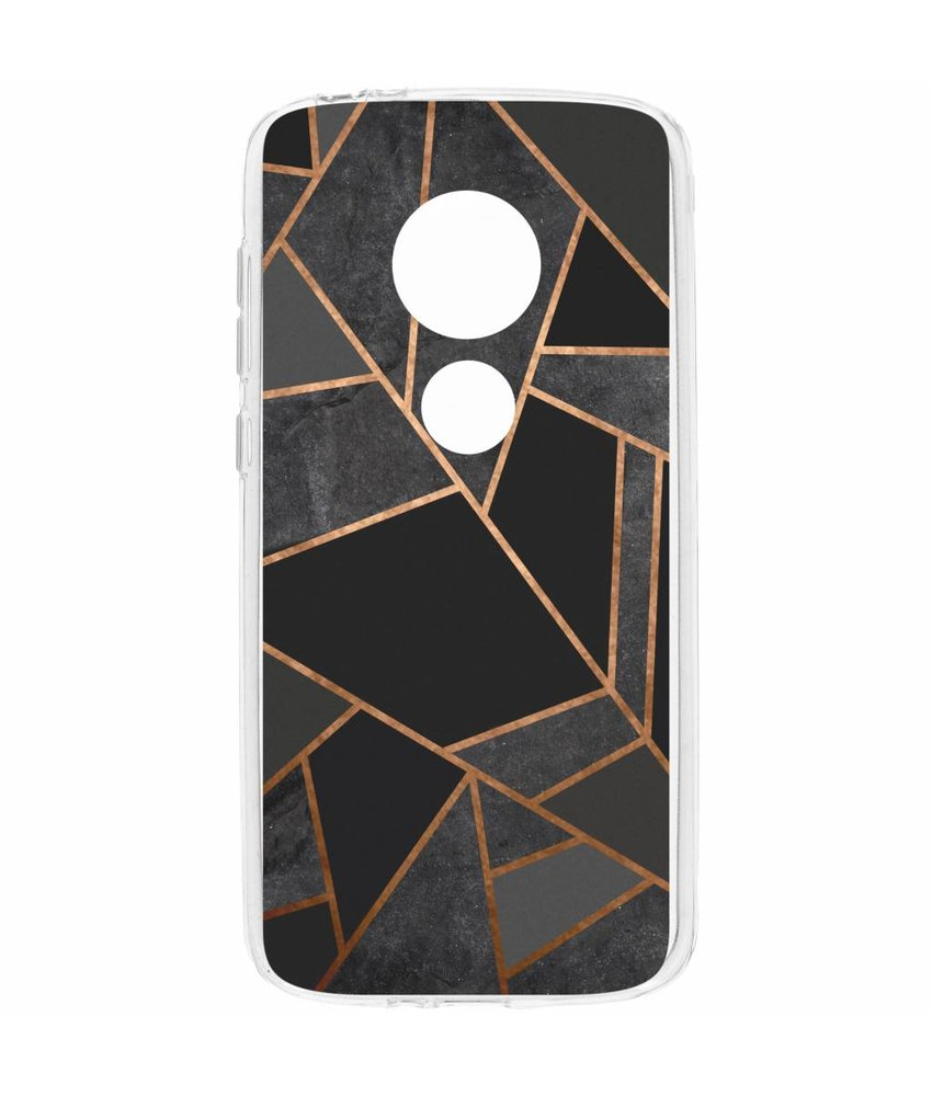 Design Backcover Motorola Moto E5 Play