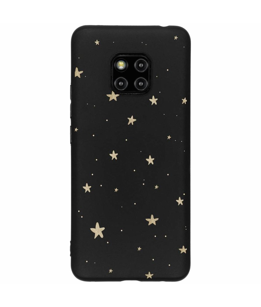 Design Backcover Color Huawei Mate 20 Pro