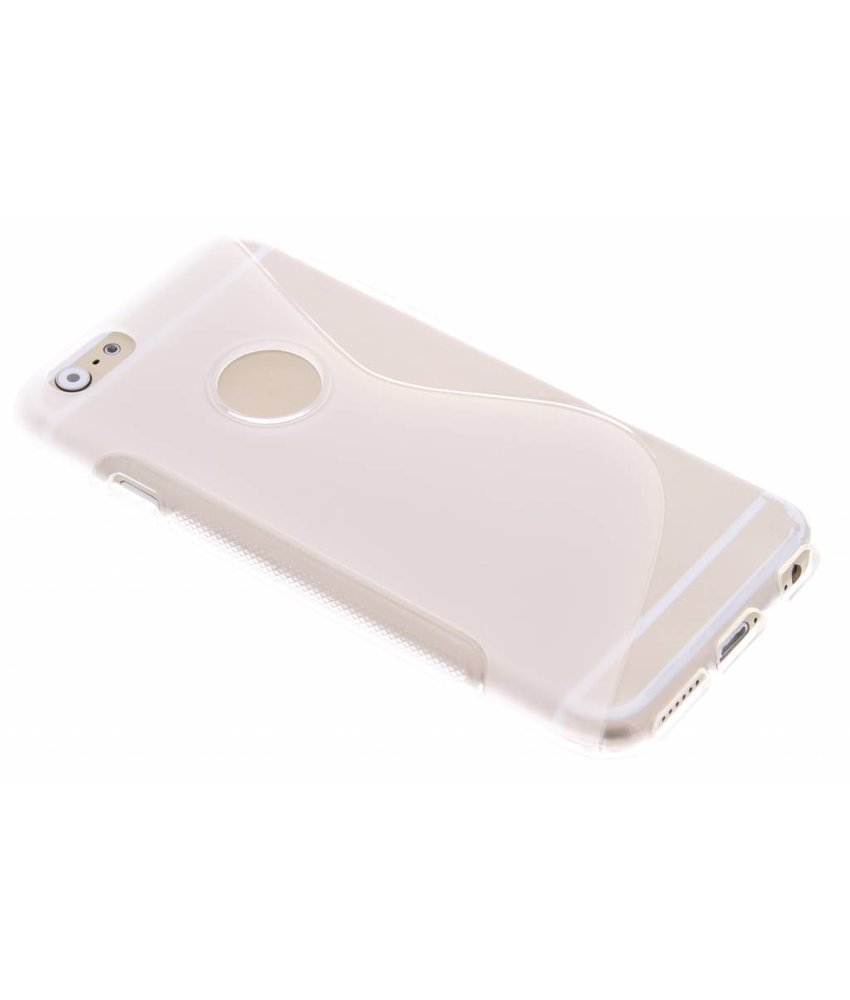 S-line Backcover iPhone 6 / 6s