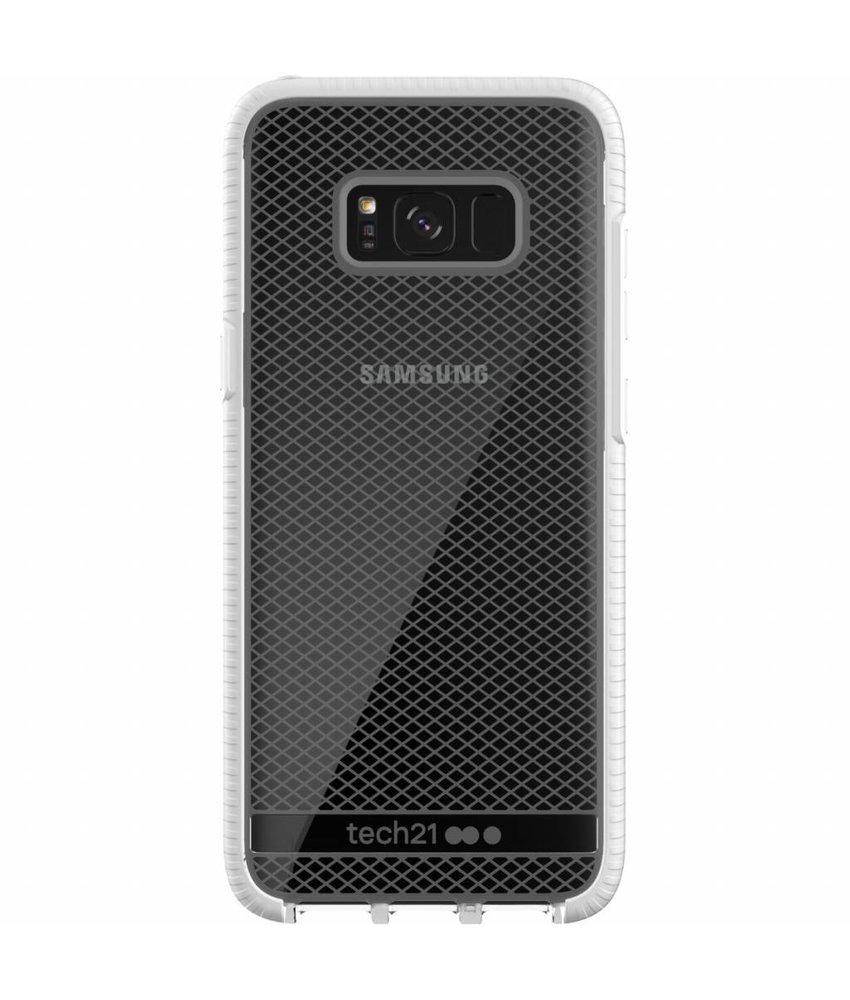 Tech21 Transparant Evo Check Samsung Galaxy S8 Plus