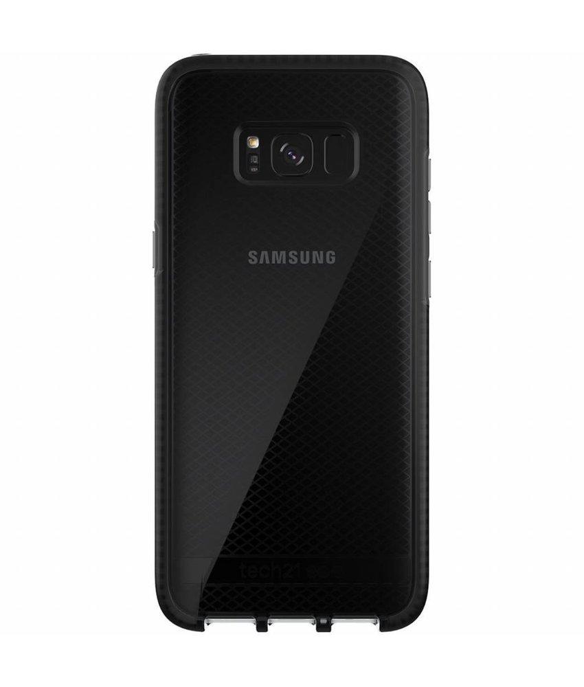 Tech21 Zwart Evo Check Samsung Galaxy S8 Plus