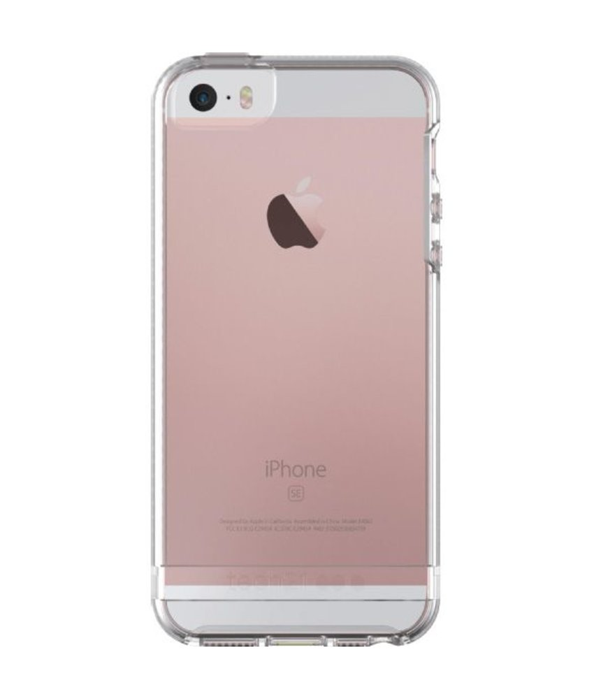 Tech21 Transparant Impact Clear iPhone 5 / 5s / SE