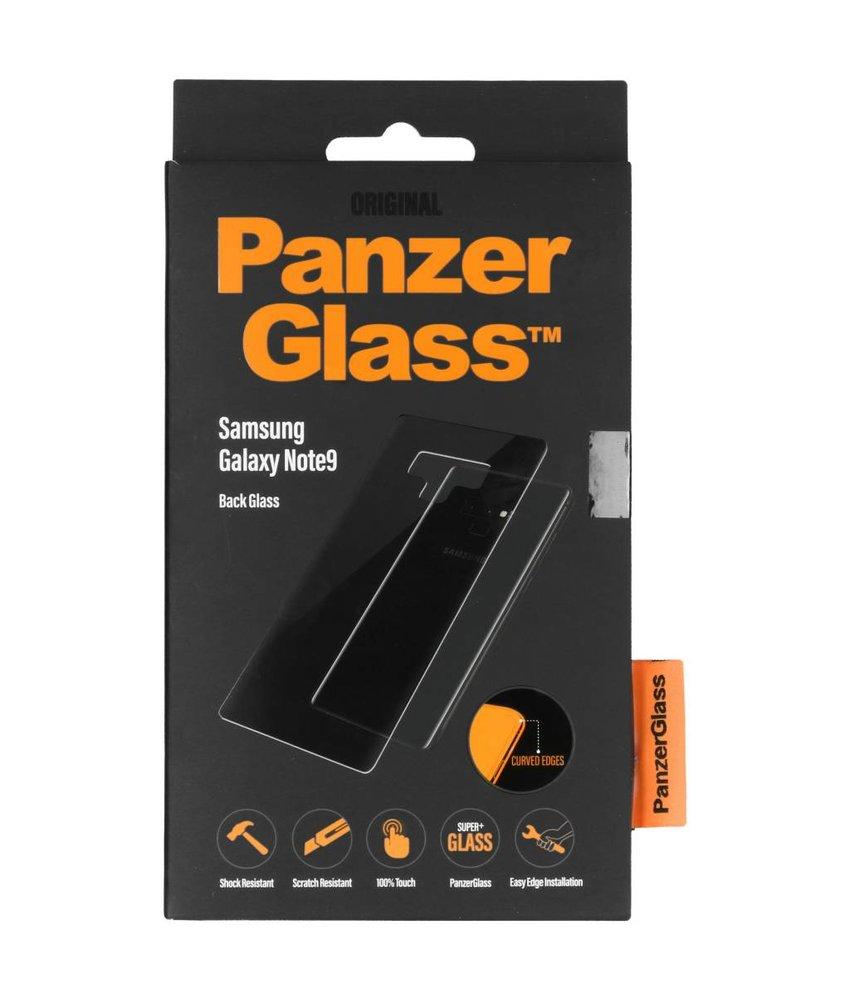PanzerGlass Backside Glass Samsung Galaxy Note 9