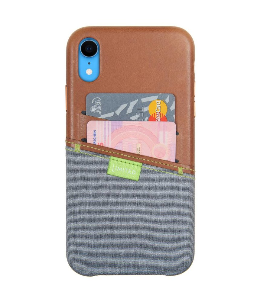 Gecko Covers Bruin Limited Cover iPhone Xr