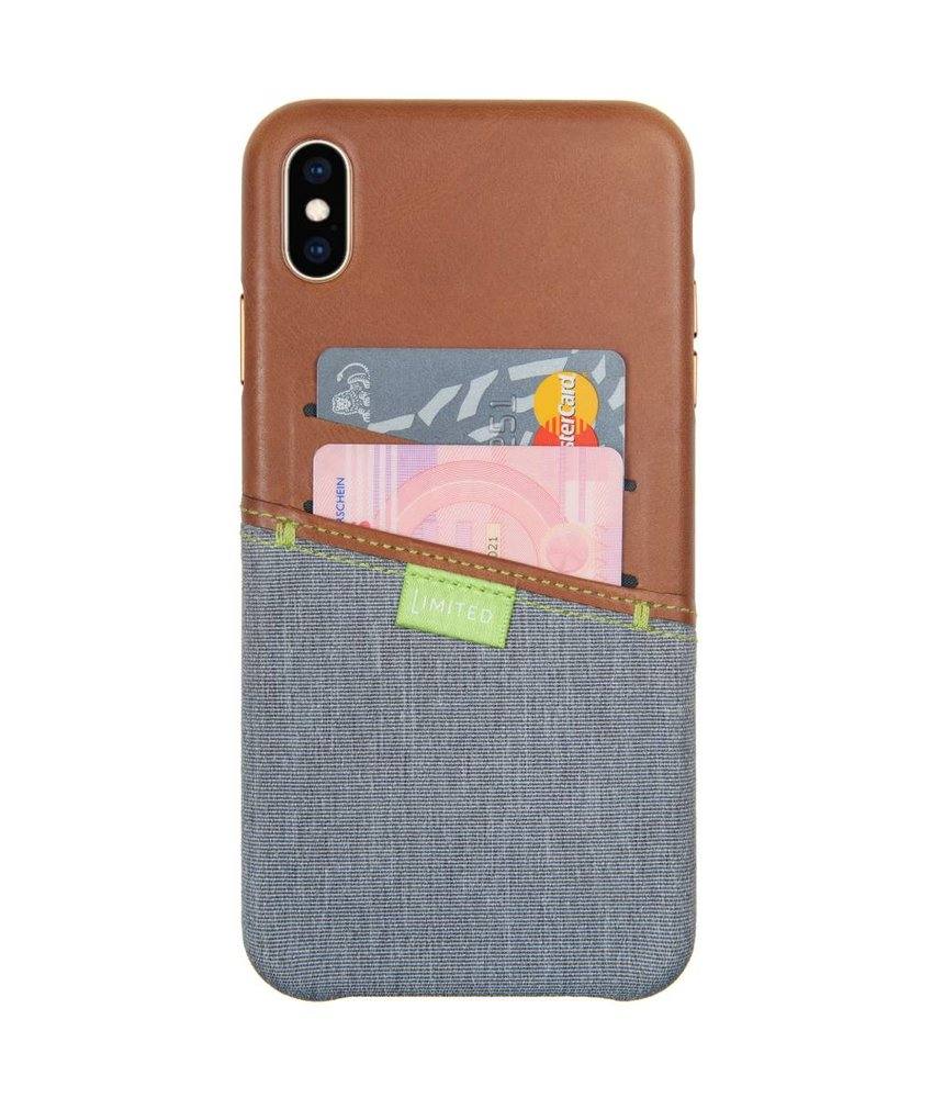 Gecko Covers Bruin Limited Cover iPhone Xs Max