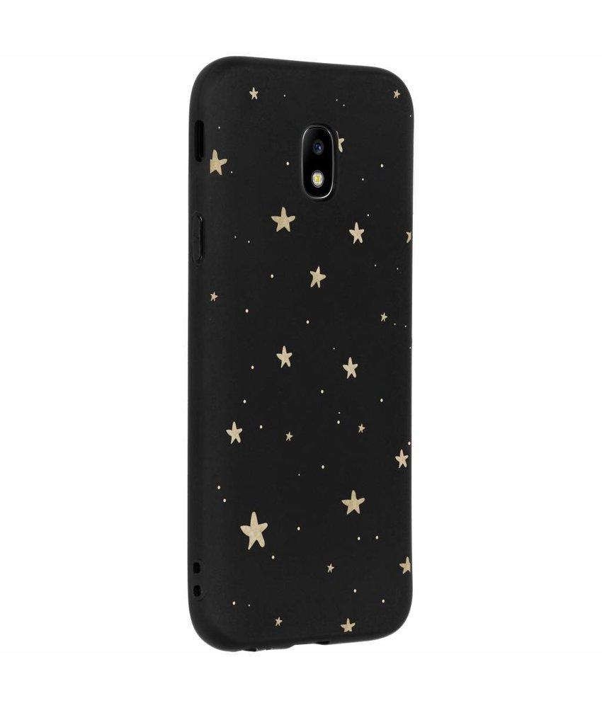 Design Backcover Color Samsung Galaxy J3 (2017)