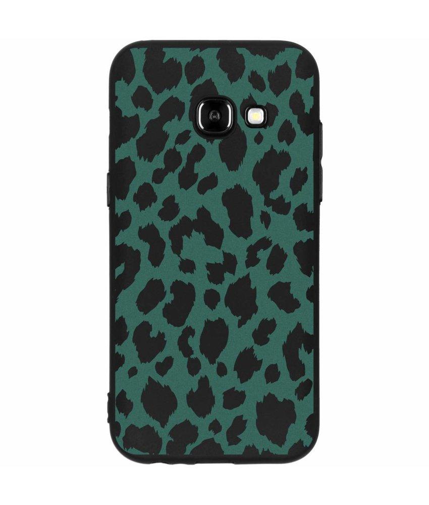 Design Backcover Color Samsung Galaxy A3 (2017)