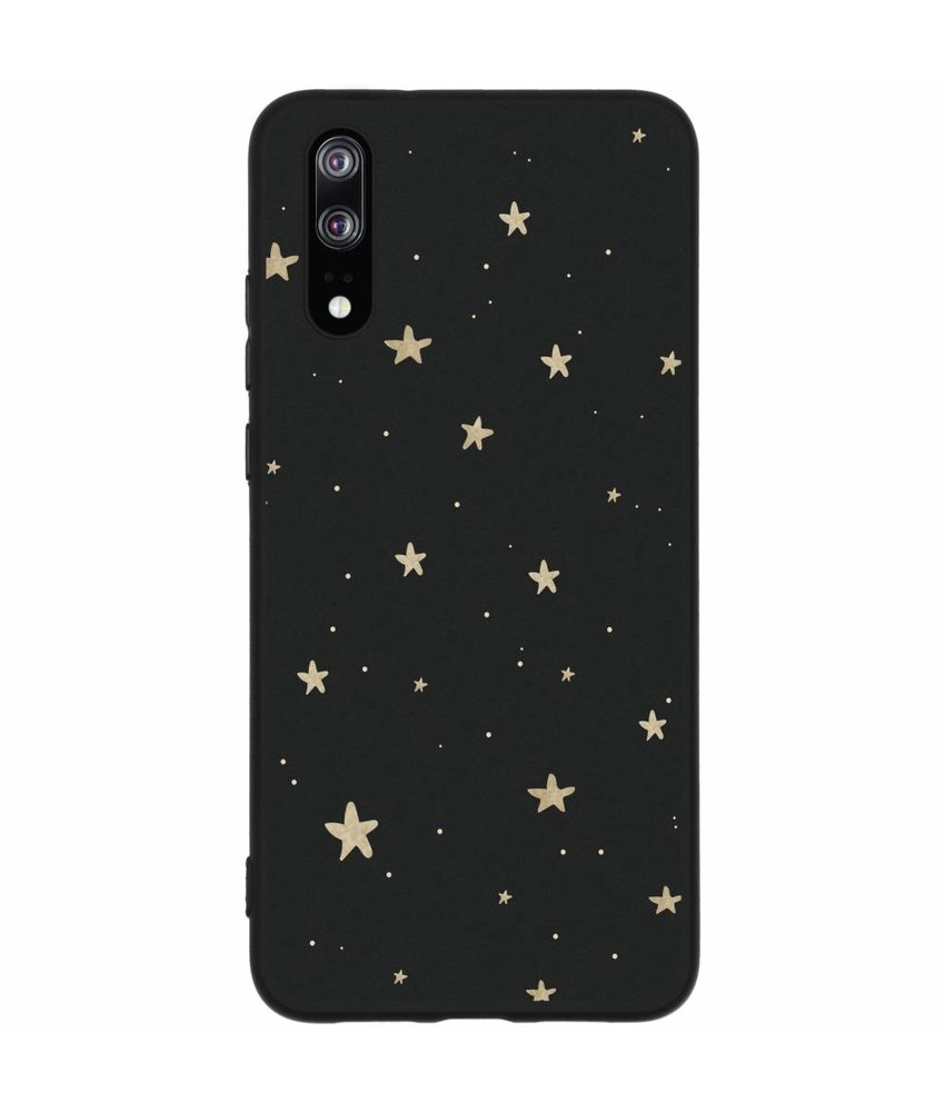 Design Backcover Color Huawei P20