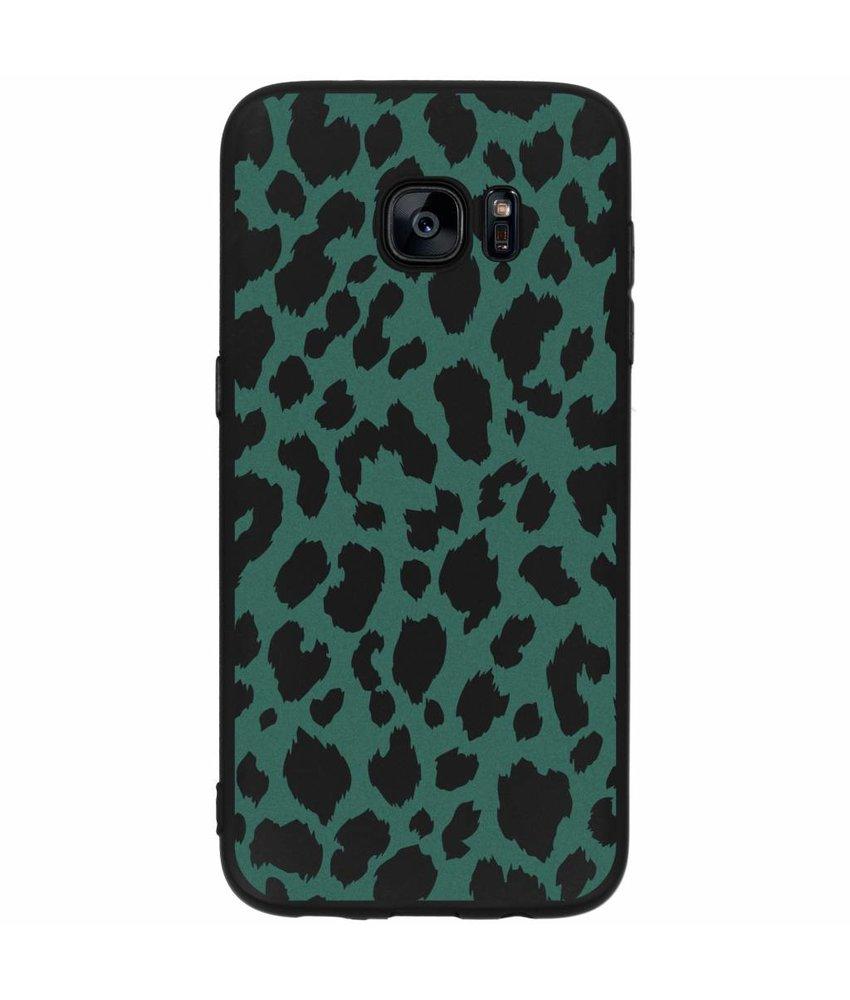 Design Backcover Color Samsung Galaxy S7 Edge
