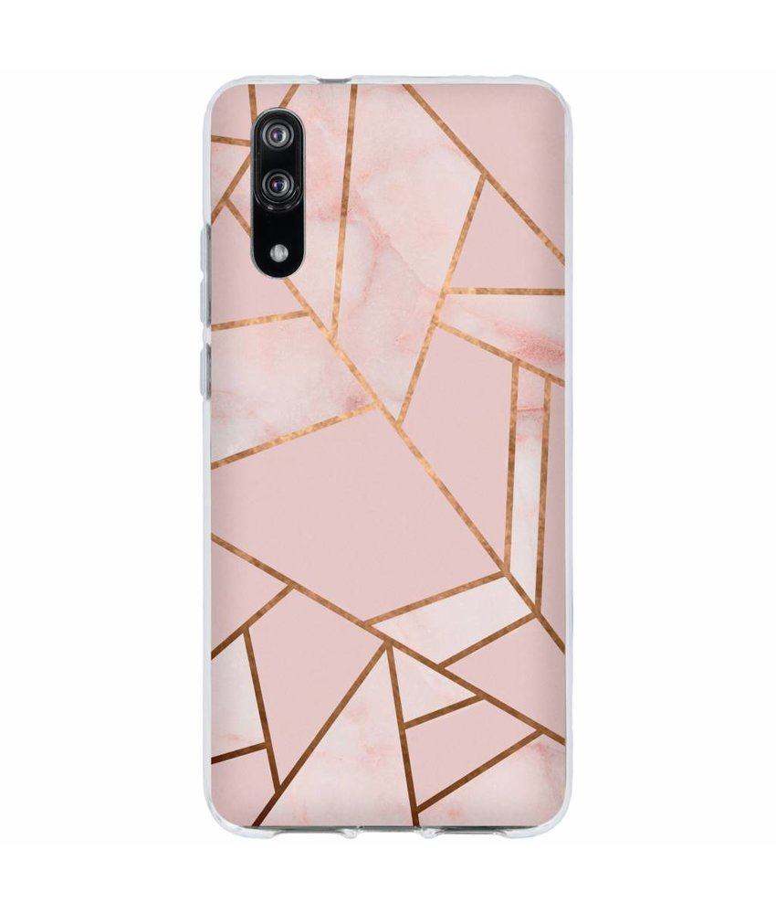 Design Backcover Huawei P20