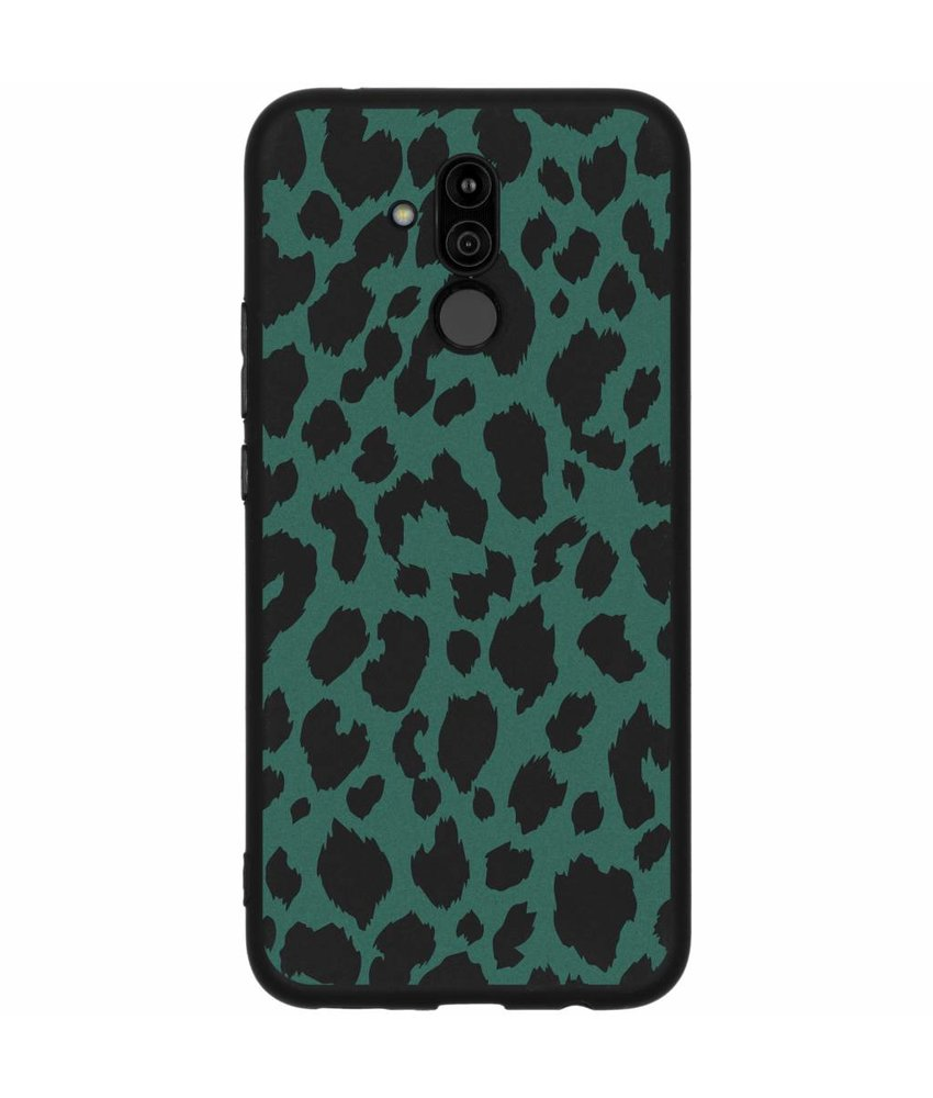 Design Backcover Color Huawei Mate 20 Lite