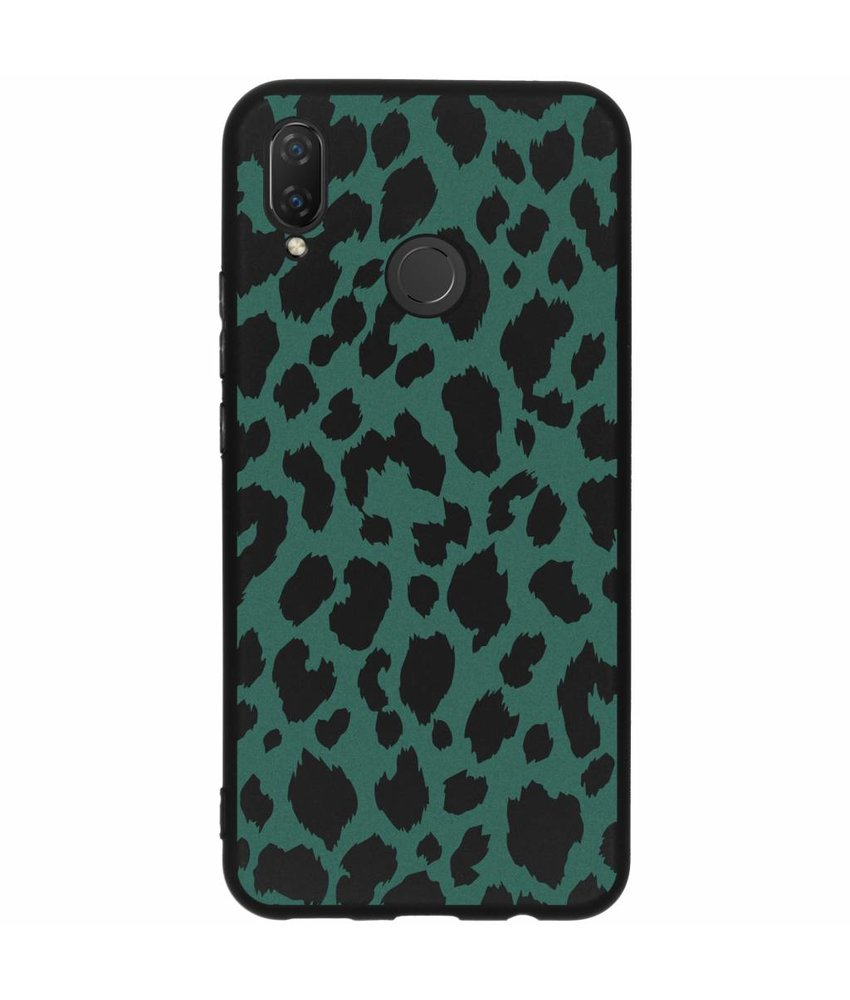 Design Backcover Color Huawei P Smart Plus