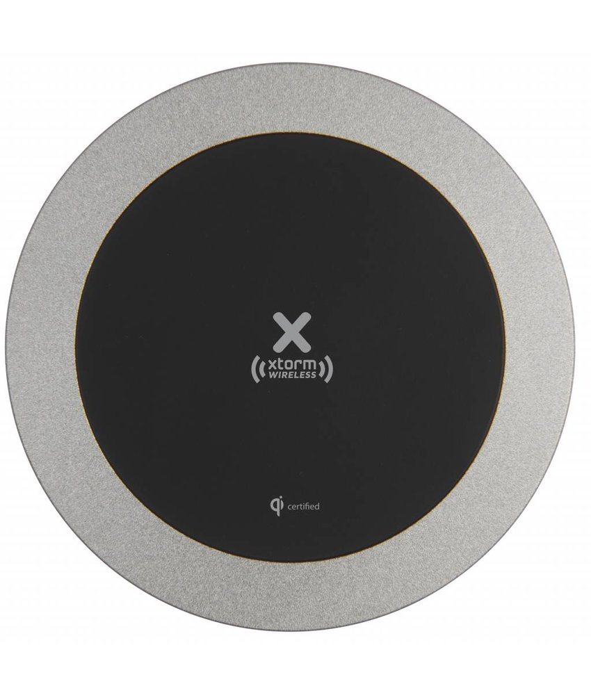 Xtorm Built-In Wireless Fast Charging Pad Flex
