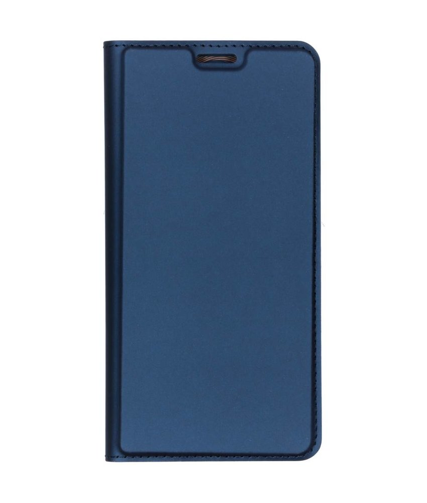 Dux Ducis Slim Softcase Booktype Nokia 3.1 Plus