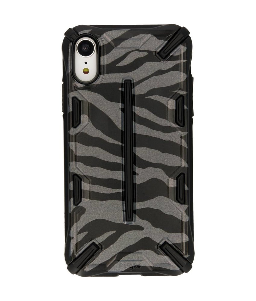 Ringke Dual X Backcover iPhone Xr