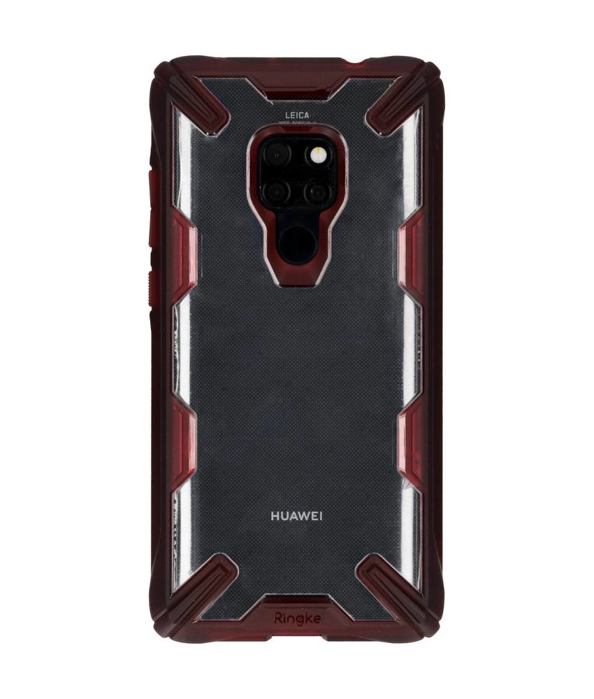 Ringke Rood Fusion X Case Huawei Mate 20