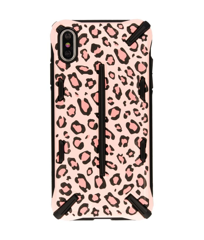 Ringke Dual X Backcover iPhone Xs Max
