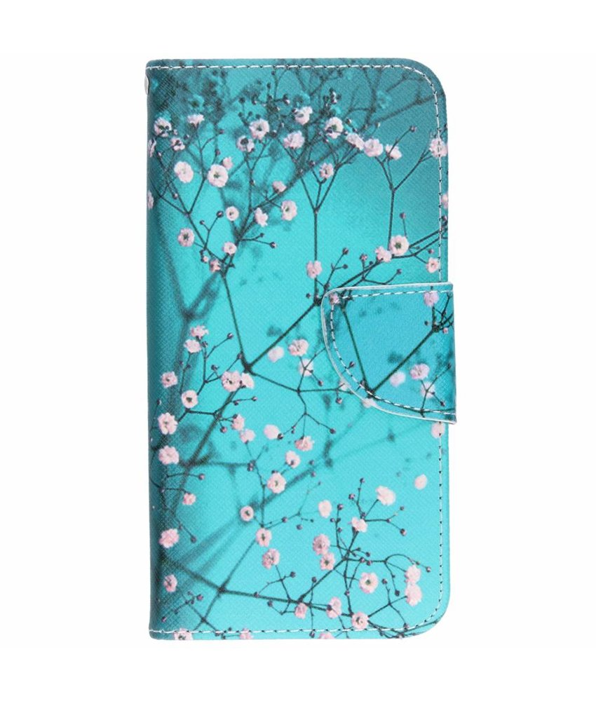 Design TPU booktype hoes Samsung Galaxy S10E