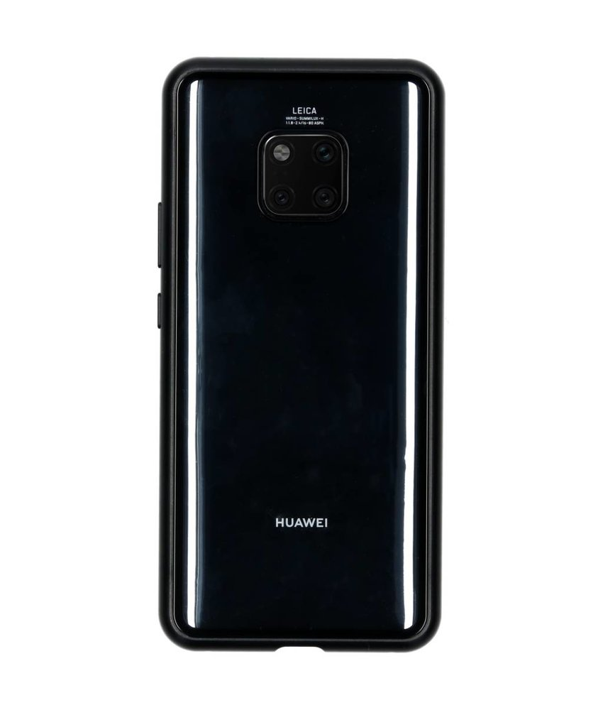 Selencia Magnetisch Backcover Huawei Mate 20 Pro