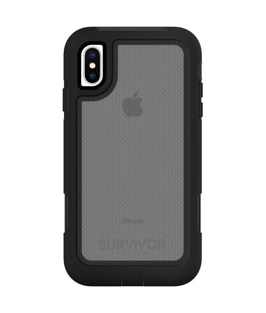 Griffin Survivor Extreme 360° Protection Backcover iPhone Xs Max