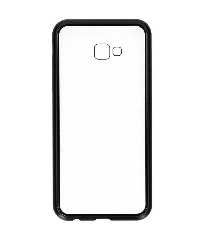 Selencia Magnetisch Backcover Samsung Galaxy J4 Plus