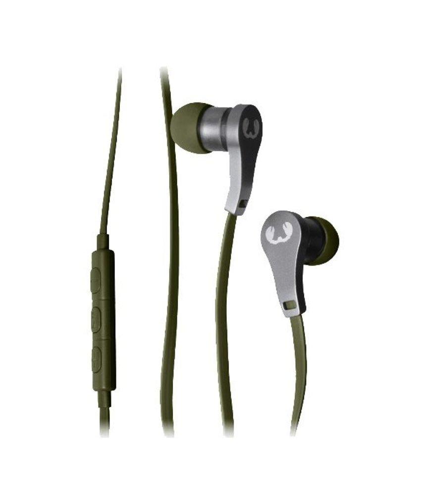 Fresh 'n Rebel Groen Lace Earbuds