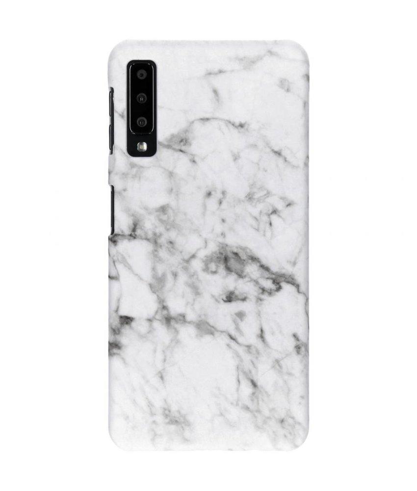 Design Hardcase Backcover Samsung Galaxy A7 (2018)