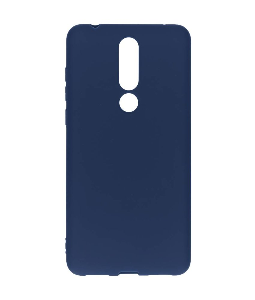 Color Backcover Nokia 3.1 Plus