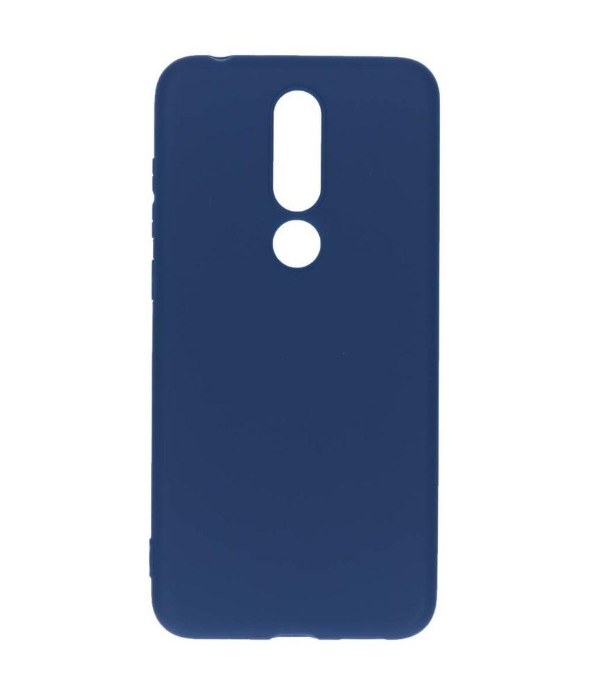 Color Backcover Nokia 5.1 Plus