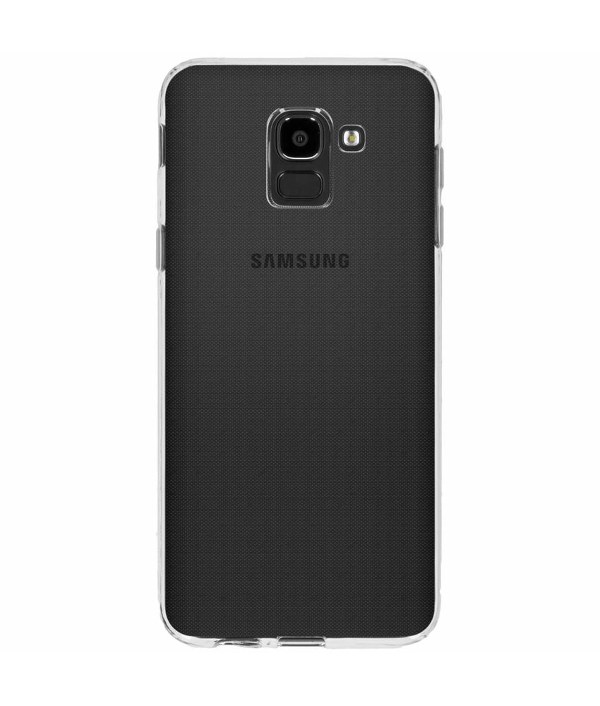 Softcase Backcover Samsung Galaxy J6