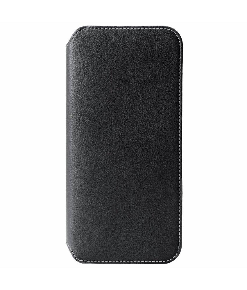 Krusell Zwart Pixbo Slim Wallet Huawei Mate 20 Lite