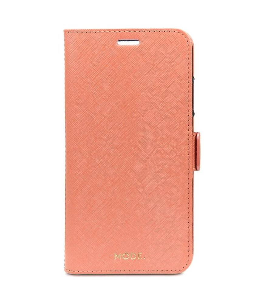 dbramante1928 New York Leather 2-in-1 Wallet Case iPhone Xs Max