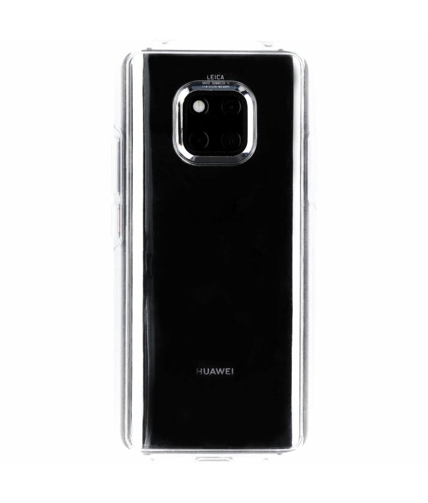 OtterBox Transparant Symmetry Case Huawei Mate 20 Pro