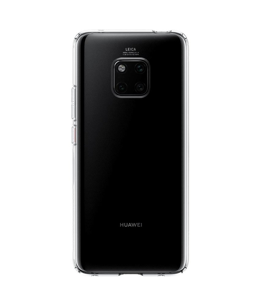 Spigen Liquid Crystal Backcover Huawei Mate 20 Pro