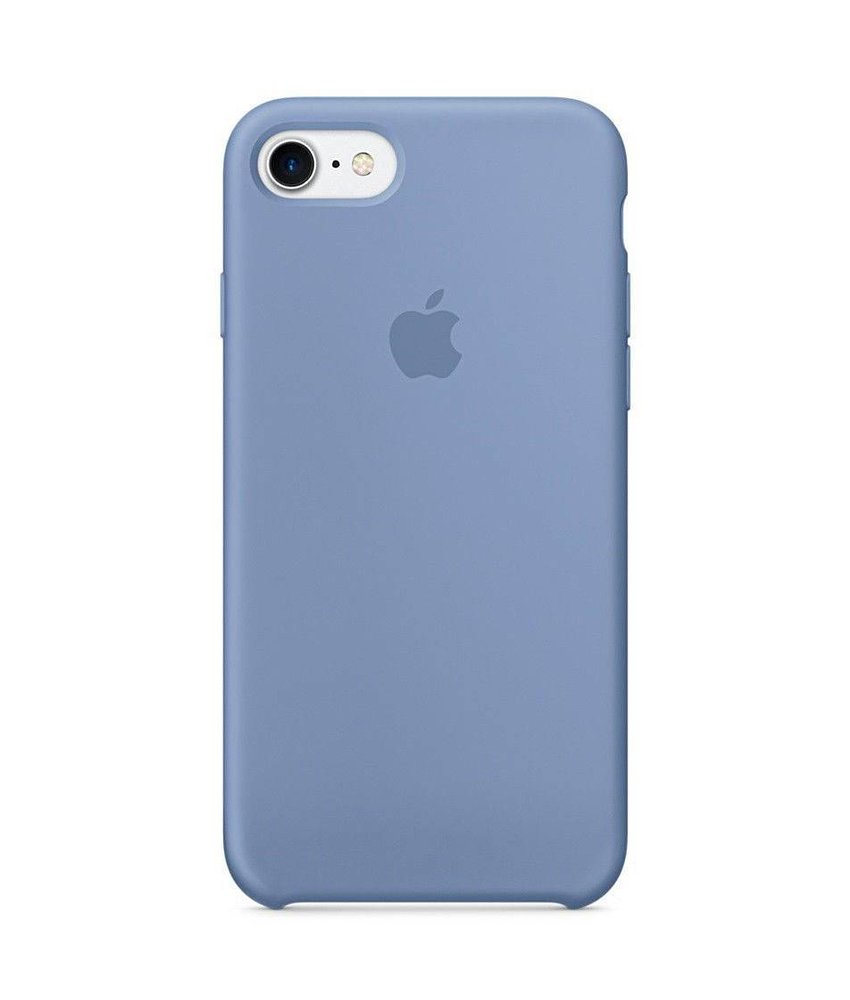 Apple Silicone Backcover iPhone 8 / 7