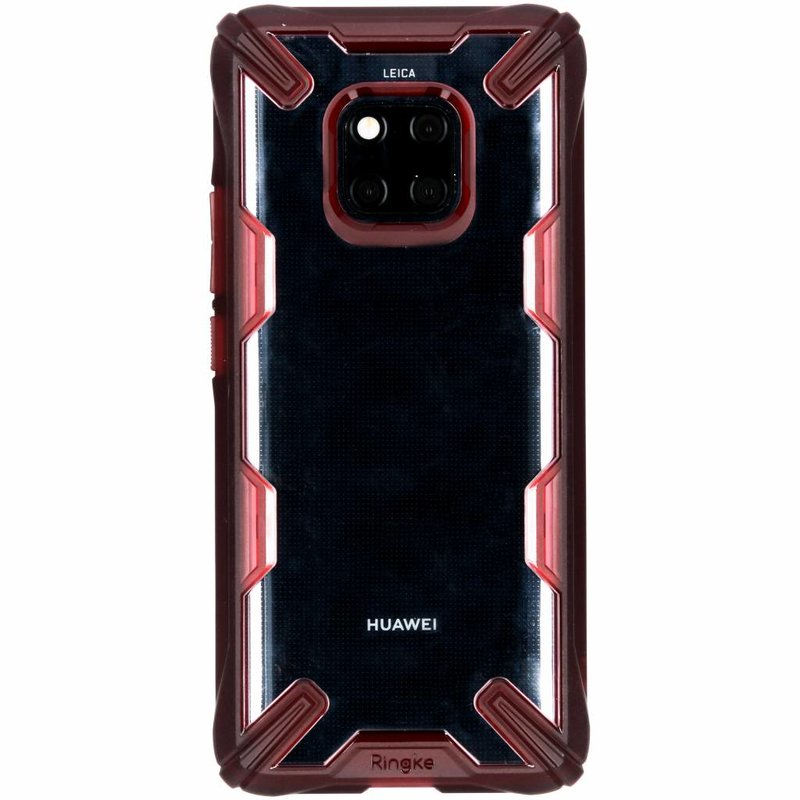 Ringke Rood Fusion X Case Huawei Mate 20 Pro