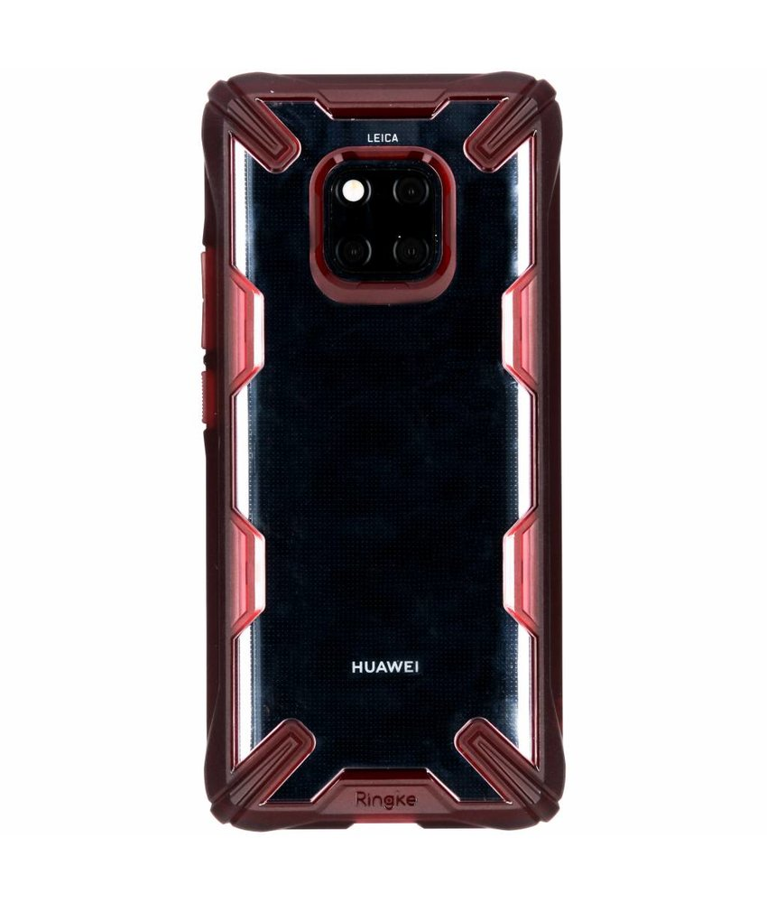 Ringke Fusion X Backcover Huawei Mate 20 Pro