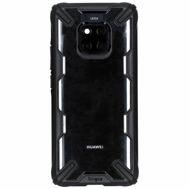 Ringke Zwart Fusion X Case Huawei Mate 20 Pro