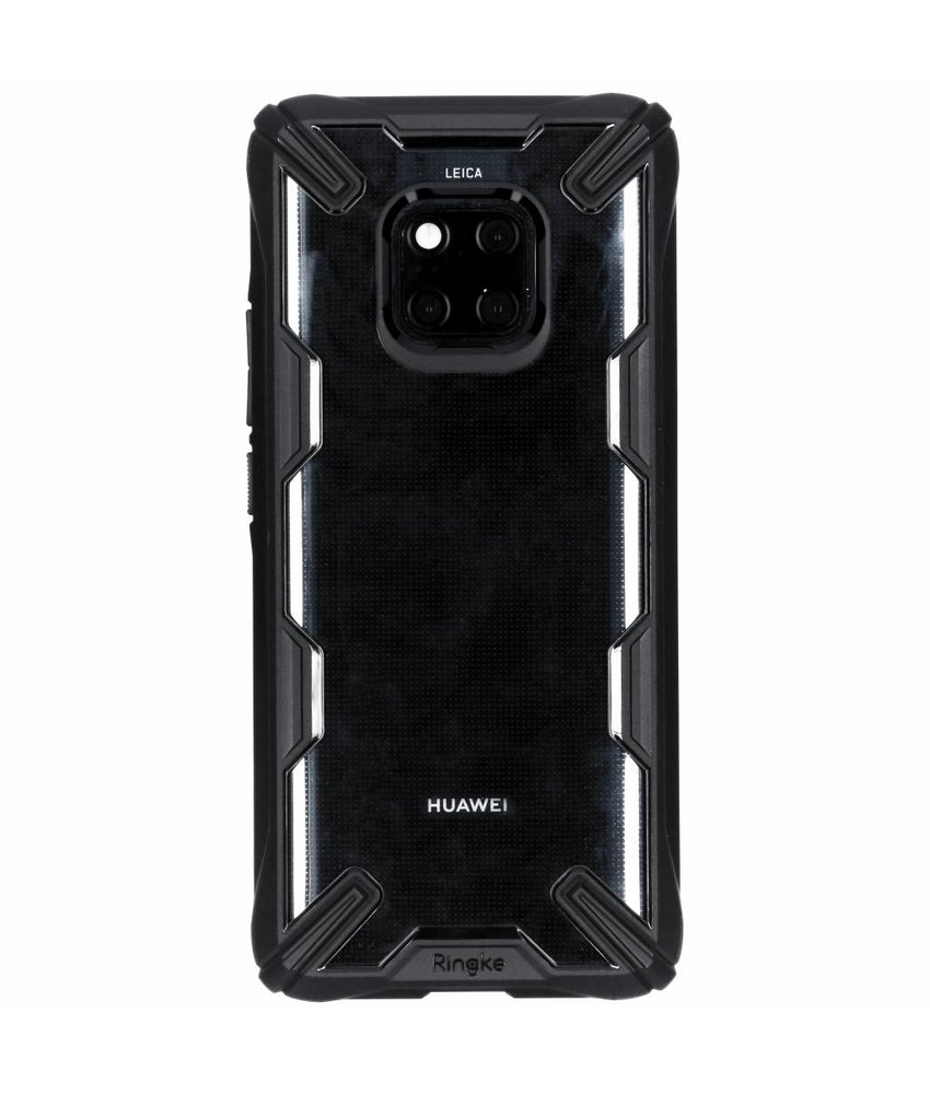Ringke Fusion X Backcover Huawei Mate 20 Pro