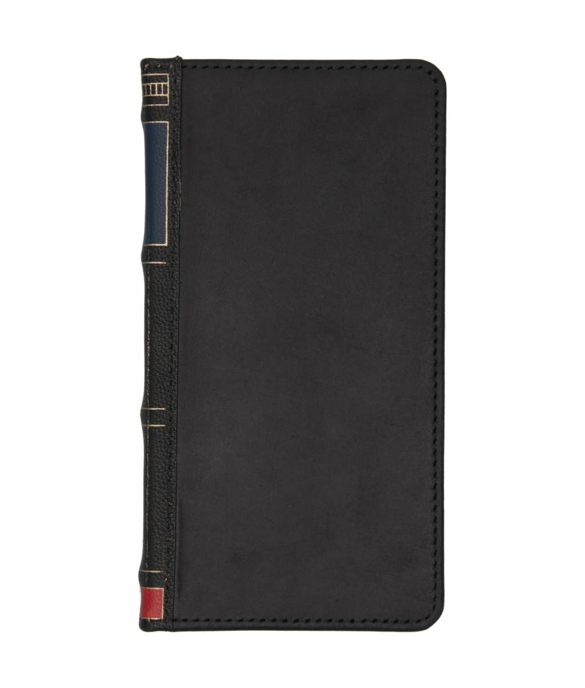 Twelve South Zwart BookBook Case iPhone Xs Max