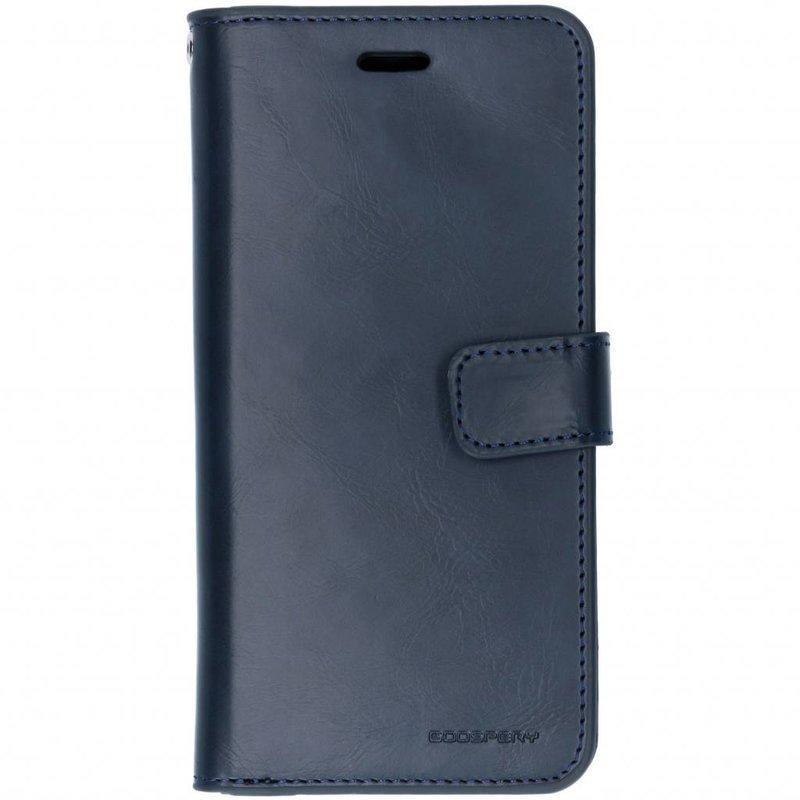 Mercury Goospery Mansoor Wallet Diary Case Samsung Galaxy A6 (2018)