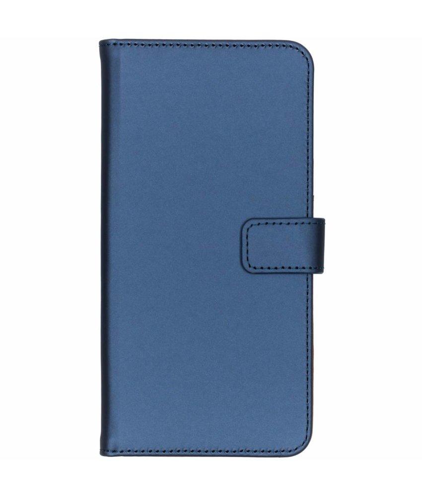 Selencia Luxe Softcase Booktype Samsung Galaxy S10 Plus