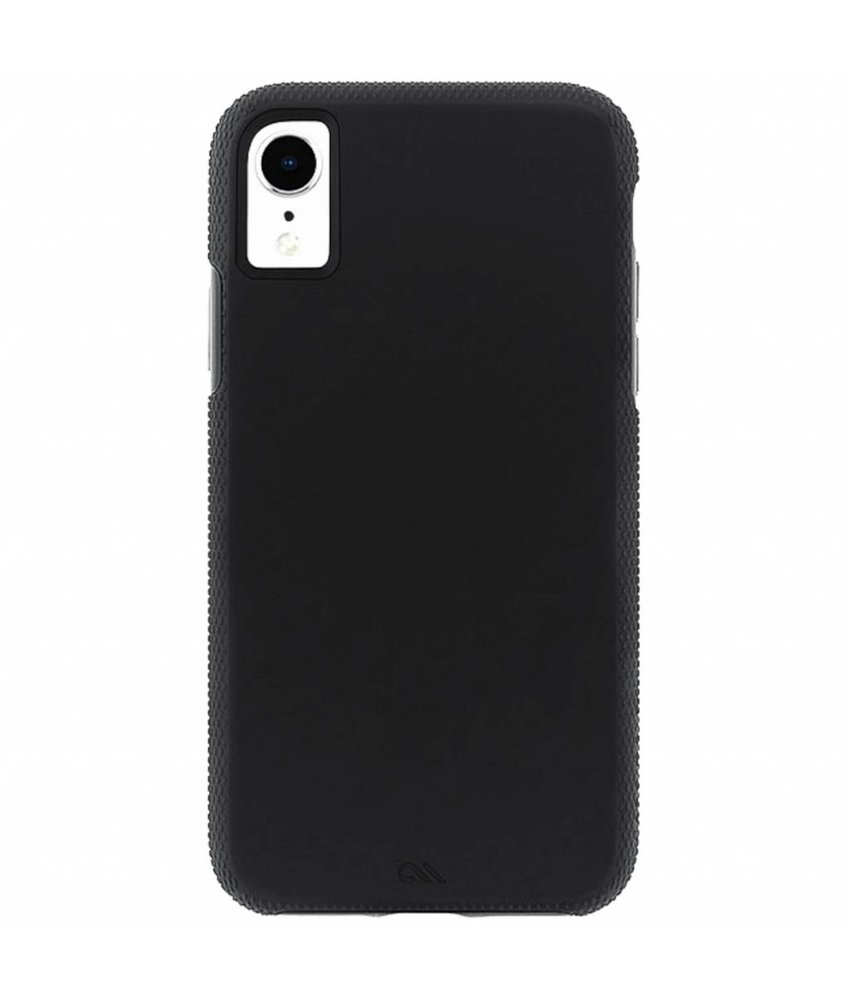 Case-Mate Tough Grip Backcover iPhone Xr