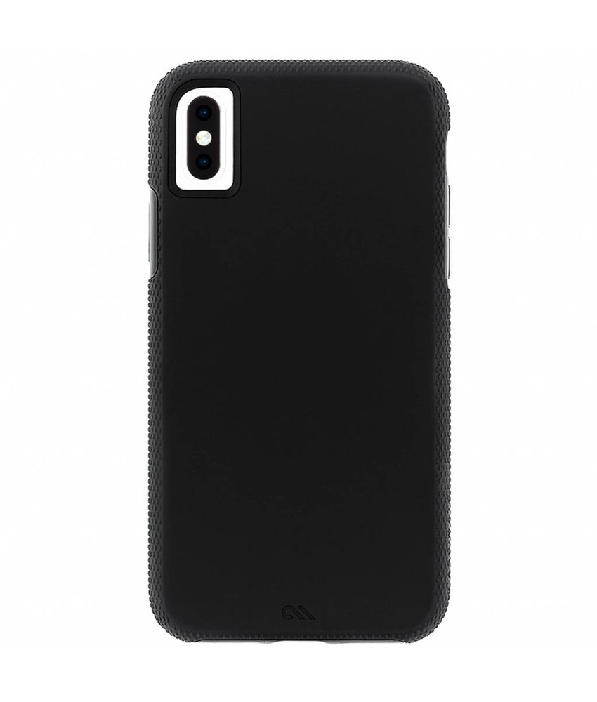 Case-Mate Tough Grip Backcover iPhone Xs Max