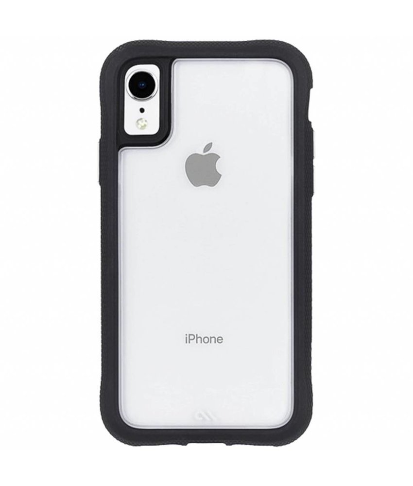 Case-Mate Transparant Protection Sheer Case iPhone Xr