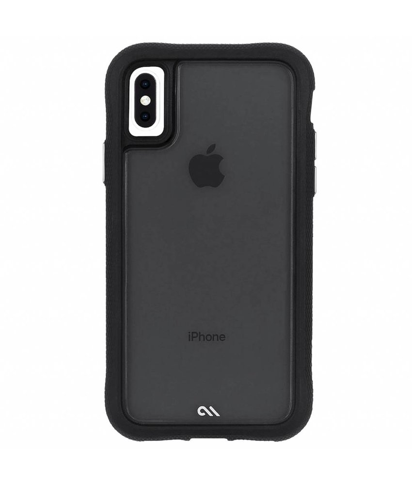 Case-Mate Protection Sheer Backcover iPhone Xs Max
