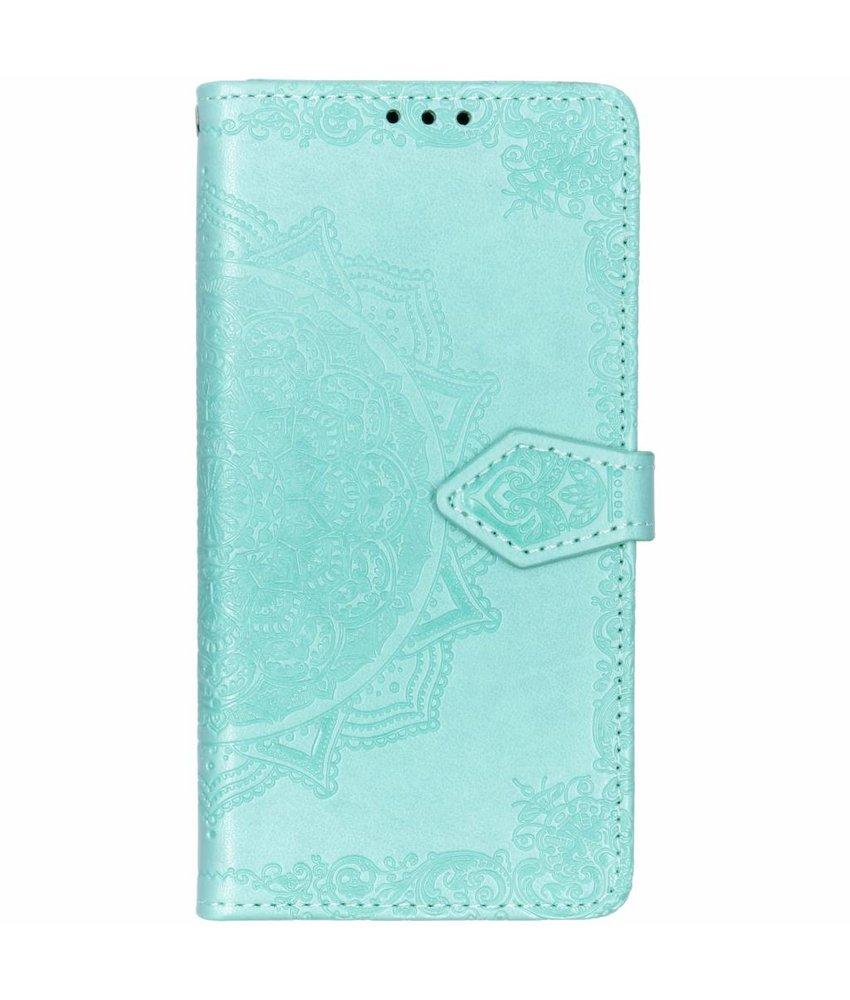Mandala Booktype Samsung Galaxy S10e