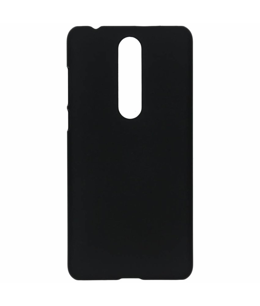 Effen Backcover Nokia 3.1 Plus