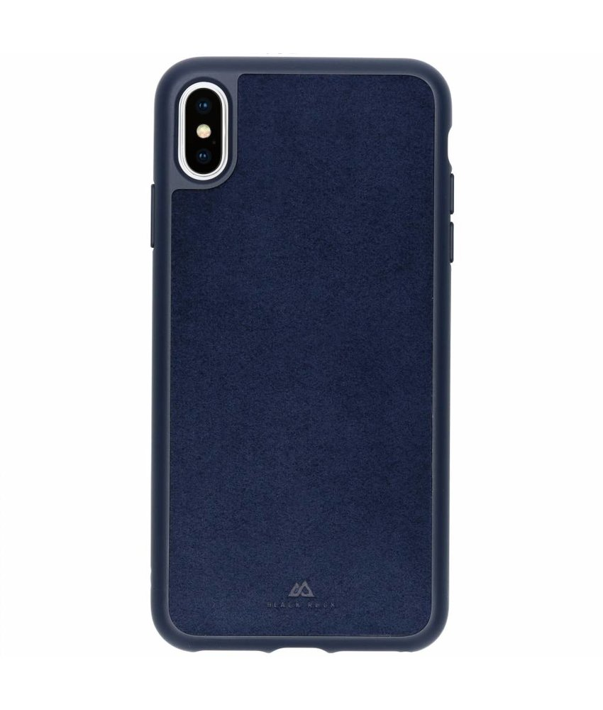 Black Rock The Statement Backcover iPhone Xs Max